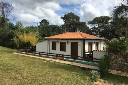 Casa do Chef - Serra da Canastra - São Roque de Minas  - Bed & Breakfast
