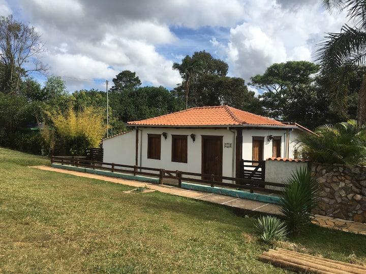 Pousada Casa do Chef - Serra da Canastra