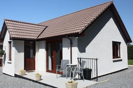 Craobhan Cottage