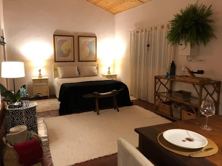 Sousas - Casa no Campo - Colinas de Maracajú