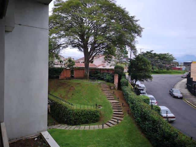 Apartment in Escalante 101