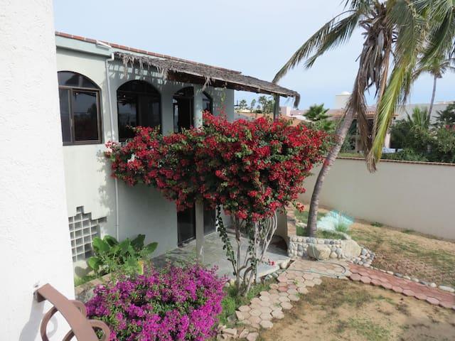 Mediterranean Villa on the Sea of Cortez - MX - Villa