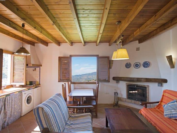 Apartment Rocabella with private pool in El Chorro