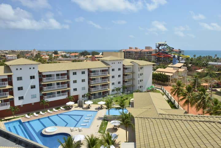 Férias Porto Beach - Apartamento 118