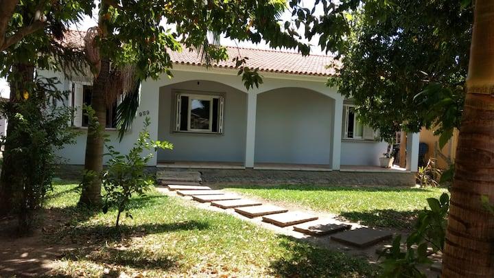 Casa para passar noite em Pantano Grande