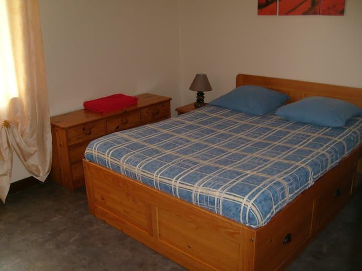 chambre tout confort a partir de deux nuits