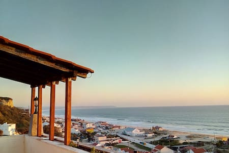 Fonte da Telha Beach Hostel - Double room