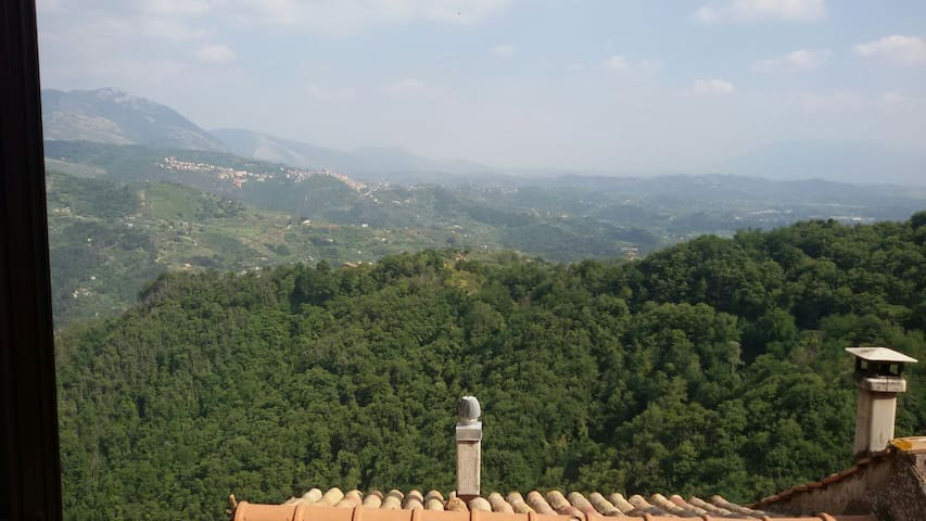 Appartamento Bellavista San Vito Romano