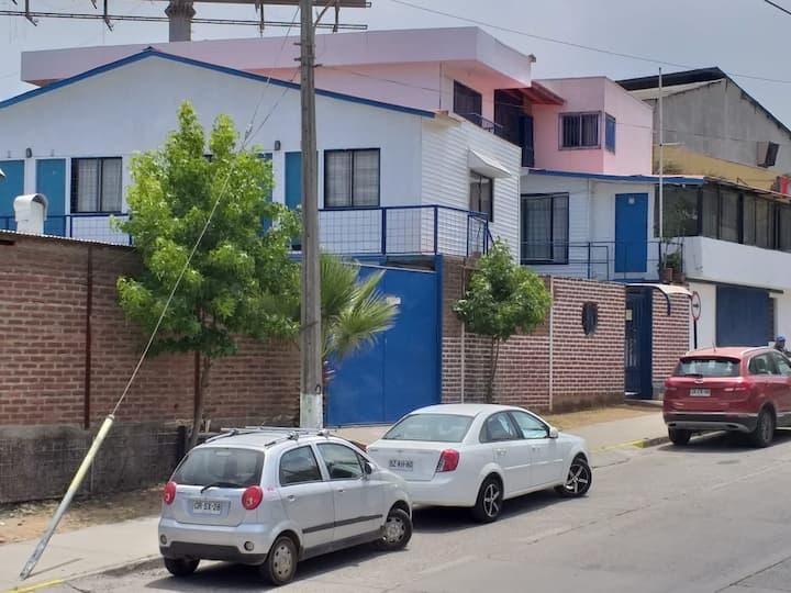 Apartamentos San Juan tipo Loft