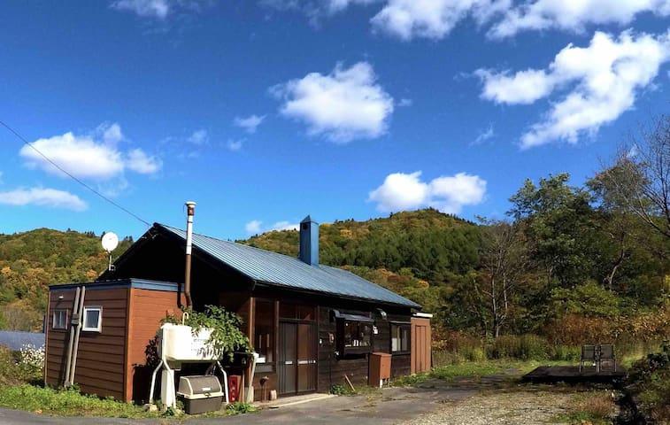 NORD 2 自然豊かな家 − Manji Village −