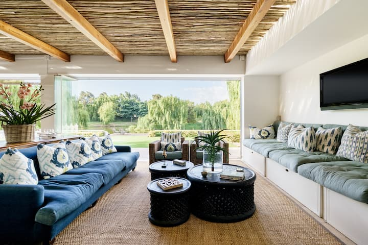 The Residence at Vrede & Lust