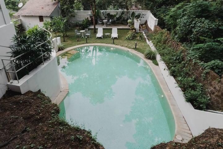 The Island Rockpool Villa a Village Secret