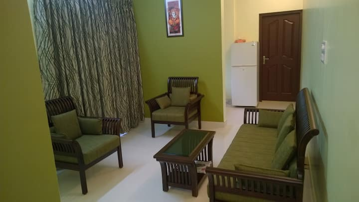 Paithrikam - A Homey Suite @ Guruvayur Temple City