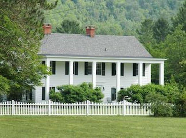 Beautiful Estate near Lake Placid & Whiteface Mtn