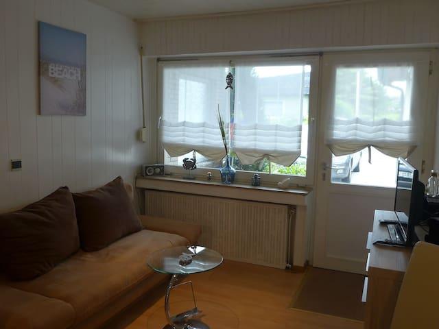Great Apartment Schwalbennest V 5231.2 - Norden - Pis