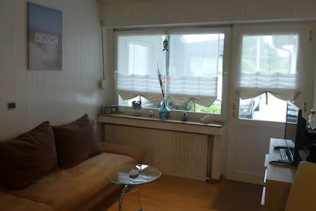Great Apartment Schwalbennest V 5231.2 - Norden - Lägenhet