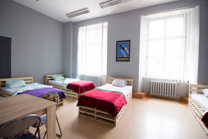 Pokój 2 osobowy 109 OLD TOWN
