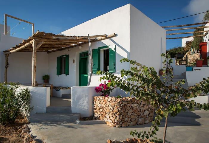 Argalios Guesthouse 1 (duck) - Donoussa - Kondominium