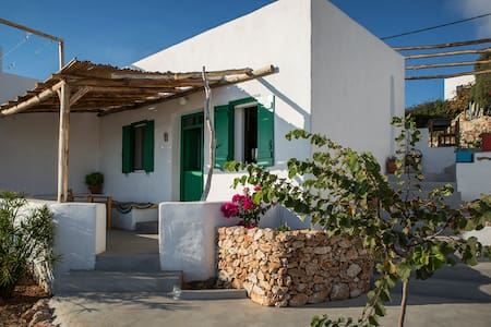 Argalios Guesthouse 1 (duck) - Donoussa - Кондоминиум