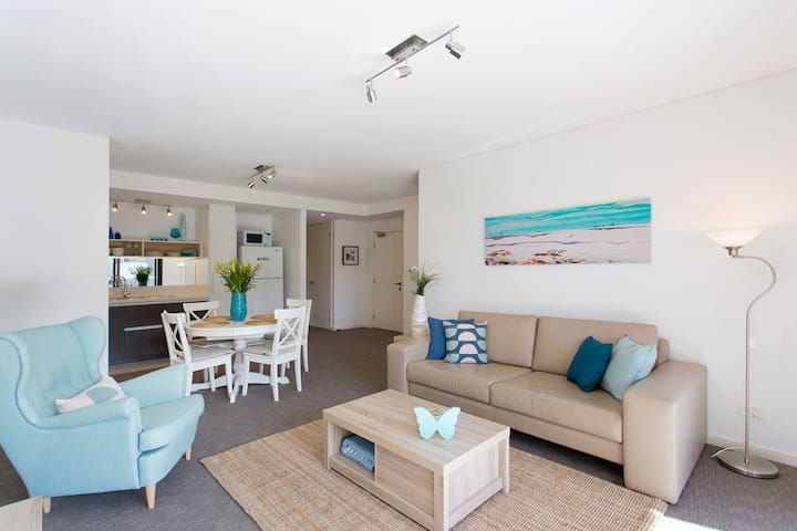 Beachside Living - South Fremantle