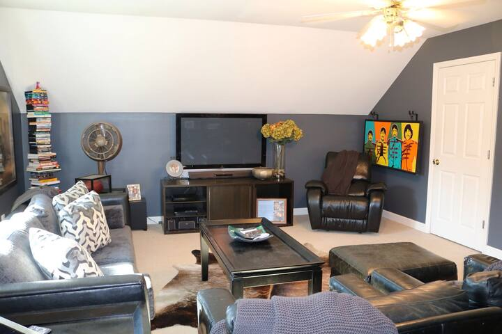 Close to airport&Downtown Nashville - Nashville - Ev