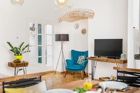 Appartement Trois Places