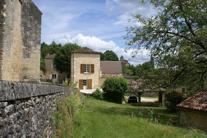 Maison au coeur de la Dordogne
