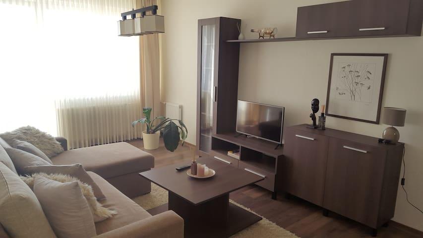Gardino apartament