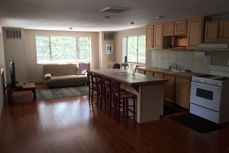 Beautiful Large Apartment with views - Zephyr Cove - Lejlighed