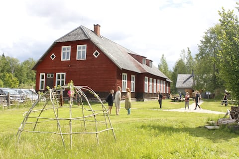 Tipu Nature School (Tipu Looduskool)