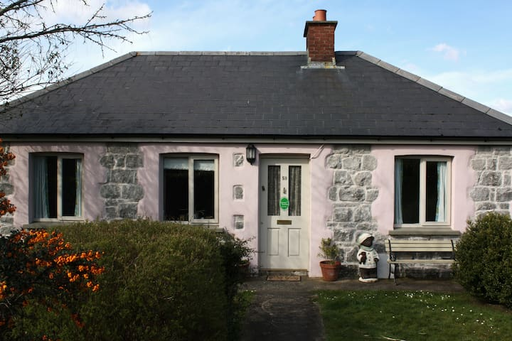 Cosy Castlewellan Cottage - Castlewellan - Domek parterowy