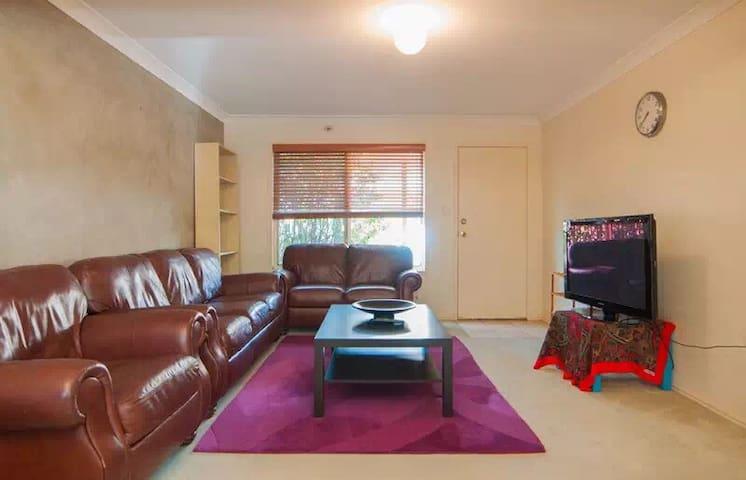 Sunnybank hills townhouse - Sunnybank Hills - Reihenhaus