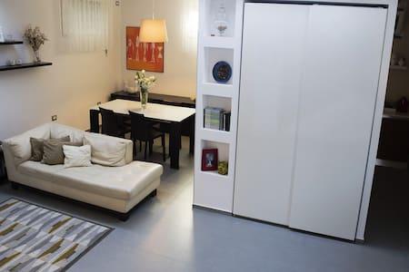 Giava Apartment- La tua Suite