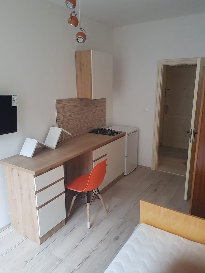 Zadar: sobe za jednu osobu s kuhinjom