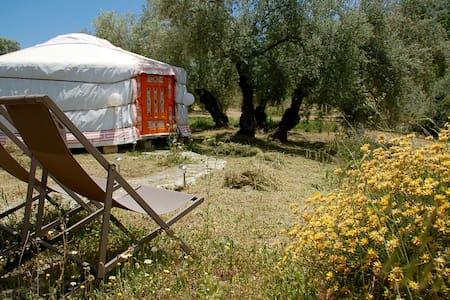 Yurt de Luxe - Villanueva de Algaidas