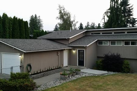 Home away from Home! - Snohomish - House