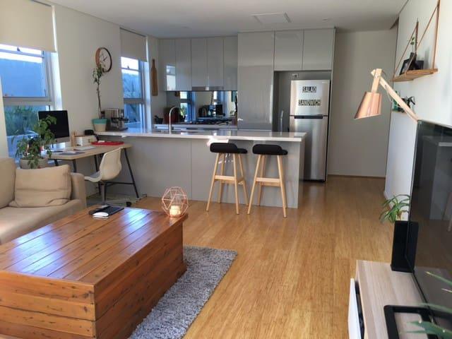 Stunning clean spacious appartment in Rosebery! - Rosebery - Apartament