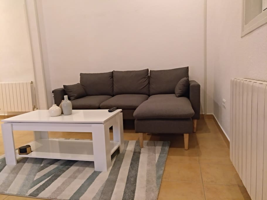 Salón/ Cozy Living room