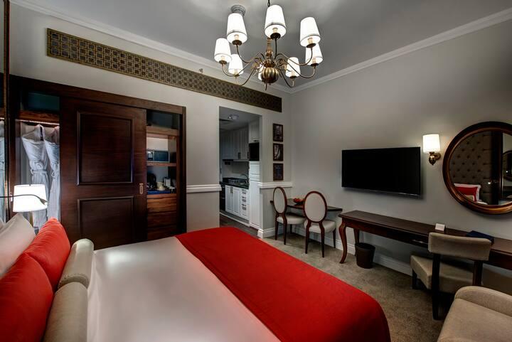 Premium Studio Apartments