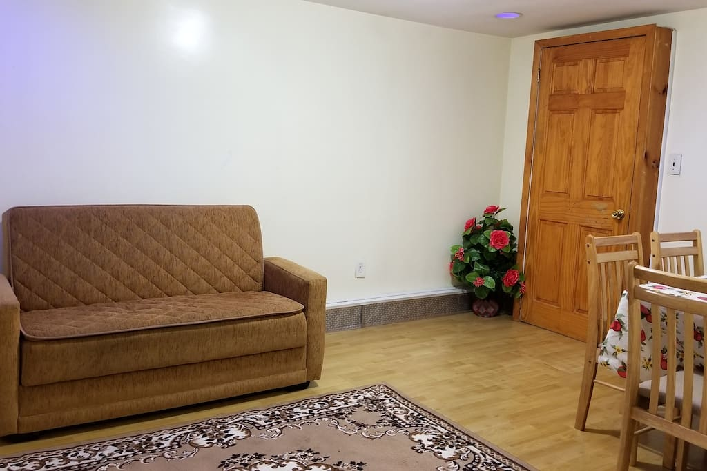 Regina 39 S Dainty One Bedroom Apartment Close To All Apartments For Rent In Queens New York