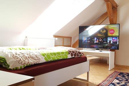 Gemütliches Apartment in Ulm (Stadtnähe)