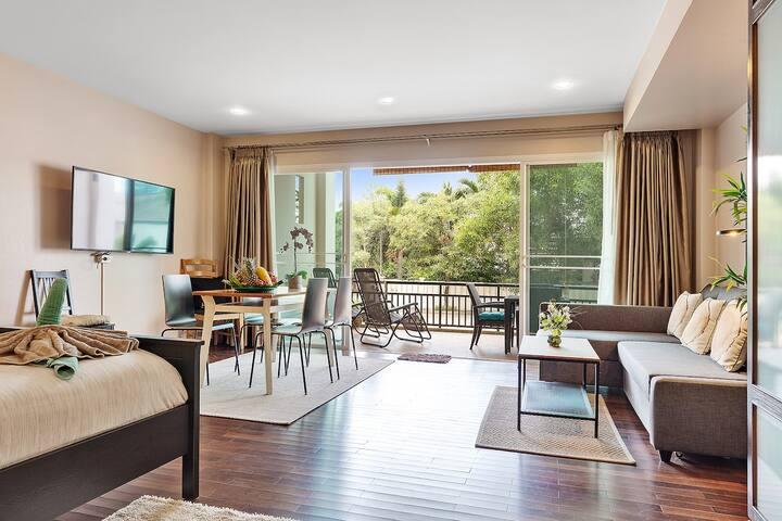 Southern Residence Apartment 109, Koh Lanta, Krabi
