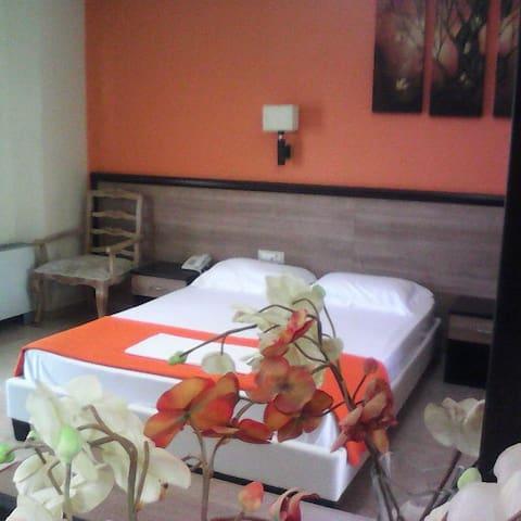 Villa Nickolas 103 - Paleo Tsifliki - Appartement en résidence