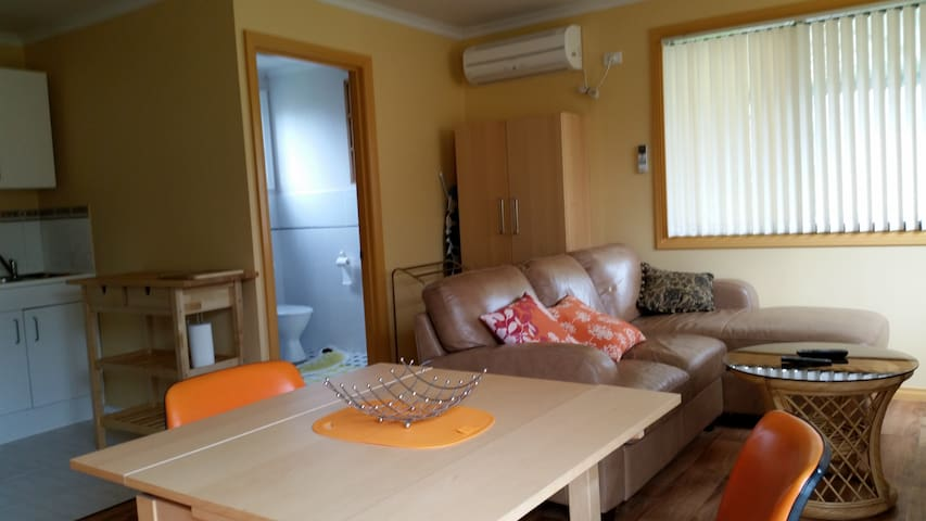 Great Location Private Guest House 2