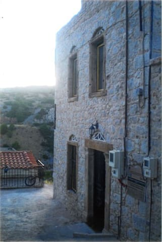 "Chios Traditional and Cozy Hotel ""Aroma Mastihas"" - Agios Georgios Sikousis"