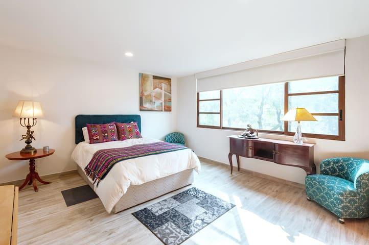 RO habitación suite