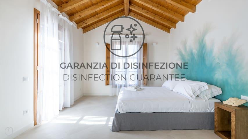 Italianway - Locanda della Meridiana - Erica