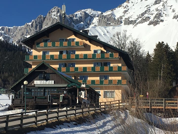 Ramsau am Dachstein - 2 bed apartment