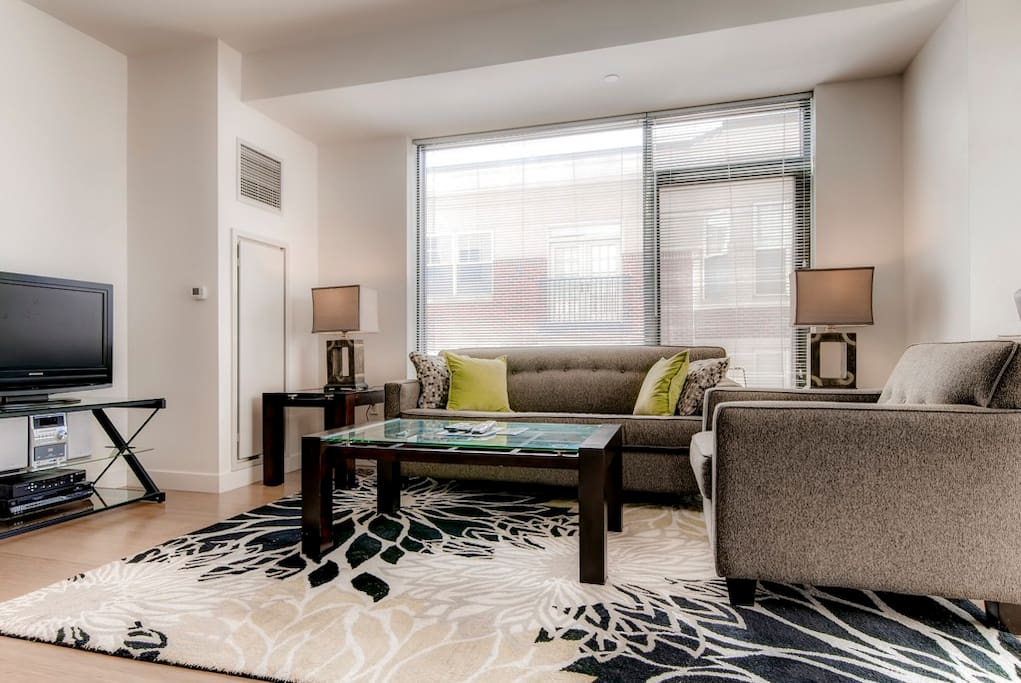 High Rise Apartments For Rent In Boston