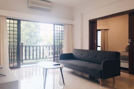 Kuantan Tembeling Resort - Sea View Guest House